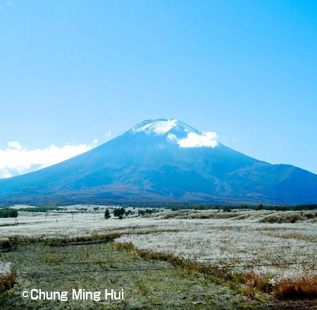 富士山麓周遊4
