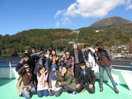 富士山麓周遊2